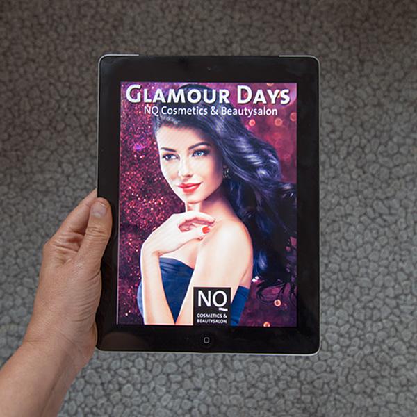 Nubian Queen Glamour Days