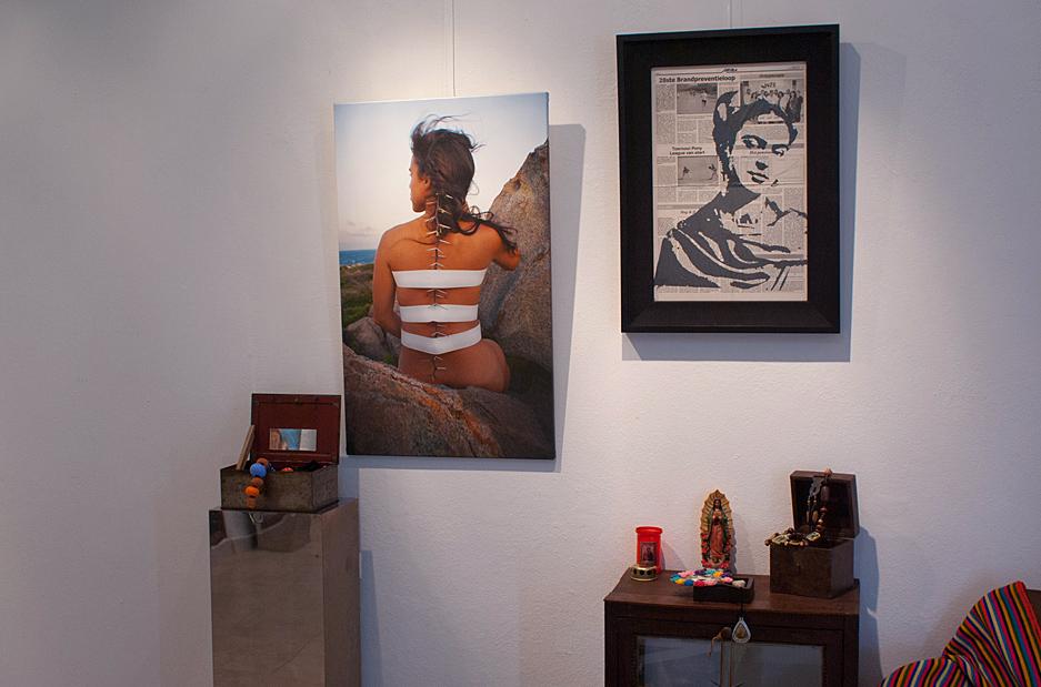 Salon/Aruba In Style - fotografie