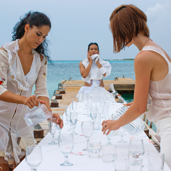 SALON/Aruba In Style